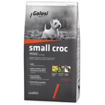 GOLOSI Small Croc Mini (1-10kg) - Sacco 12kg