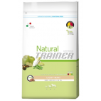 Trainer natural adult maxi light 12,5 kg