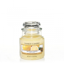 YANKEE CANDLE Sicilian Lemon - Giara Media