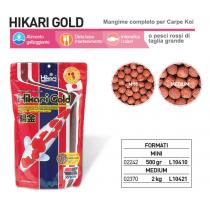 Hikari Staple Mini 2Kg