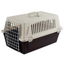 FERPLAST Atlas 10 EL - Trasportino per Gatti e Cani di piccola taglia - In vari colori