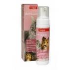 CANDIOLI - Dermousse - Mousse Dermatologica per Cani, Gatti, Furetti e Roditori