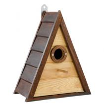 GREENSUN - Nest 7 - Nido da Esterno per Uccelli Selvatici