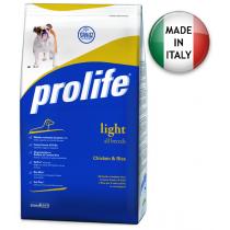 PROLIFE Light - Sacco 12kg