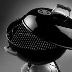 Weber original kettle Ø 57 cm nero