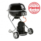 Rösle G60 barbecue a gas