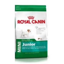 Royal canin mini junior 4 kg