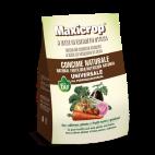 Valagro Maxicrop concime granulare biologico universale