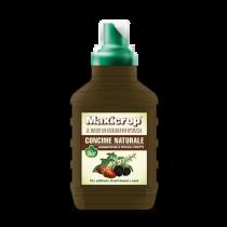 Valagro Maxicrop concime liquido biologico per aromatiche e piccoli frutti 500ml