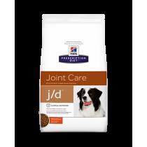 Hill's Prescription Diet j/d Canine Original disturbi articolazioni/mobilità 12 Kg
