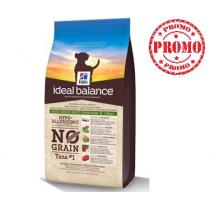 Hill's ideal balance adult no grain tonno e patate 12 Kg