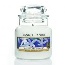 Yankee candle midnight jasmine giara piccola