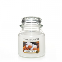 Yankee candle fireside treats giara media