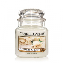 Yankee candle giara media PROMO