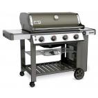 Barbecue gas Weber genesis II E-410 Gbs black