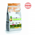 Trainer fitness 3 adult mini con anatra, riso e olio 7,5 kg