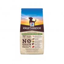 Hill's ideal balance adult no grain pollo e patate 12 Kg