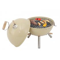 Mini barbecue a carbone Ø 30 cm