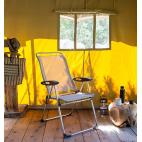 Lafuma sedia poltrona da campeggio Cham'Elips LFM1844