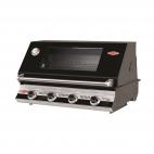 Il Bracere barbecue a gas porcellanato Beefeater Signature S3000E 4 fuochi da incasso