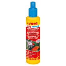 Biocondizionatore per acquario SERA Goldy Aquatan 50 ml