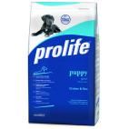 Crocchette per cani Prolife puppy giant 12 kg