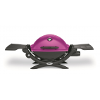 Barbecue a gas Weber Q 1200 fuchsia