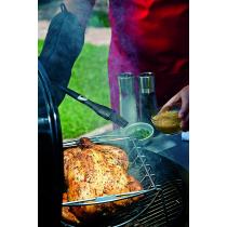 Weber pennello in silicone per barbecue