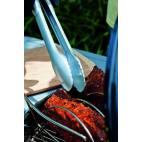 Weber pinza inox per barbecue