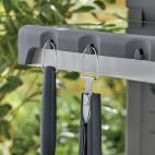 Weber kit 2 accessori inox weber original