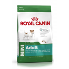 Crocchette per cani Royal canin mini adult 8 Kg