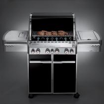 Barbecue a gas Weber Summit E-470 GBS