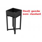 OneQ gambe standard nere per barbecue componibile