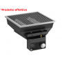OneQ barbecue componibile bbq a gas 30mBar