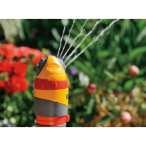 Hozelock irrigatore rotante Pro 2335 314 m²