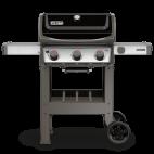 Barbecue a gas Weber Spirit II E-310 3 fuochi nuovo modello