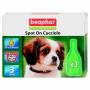Beaphar spot on cucciolo 3 pipette