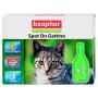 Beaphar spot on gattino 3 pipette