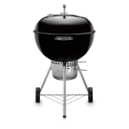 Barbecue a carbone Weber original kettle premium 57 cm