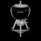 Barbecue a carbone Weber original kettle premium 57 cm