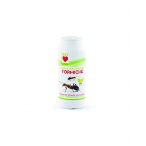 Biolove repellente disabituante formiche gel granulare