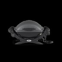 Barbecue elettrico Weber Q 1400 dark grey 52020053