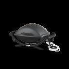 Barbecue elettrico Weber Q 2400 dark grey 55020053