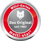 Wolf-Garten EA-M seminatrice da giardino