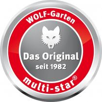 Wolf Garten RC-M svettatoio forbice ad incudine per taglio rami