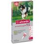Bayer advantix spot-on per cani cani da 10 a 25 kg 4 pipette