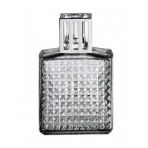 Lampe Berger GEM 4473 lampada catalitica Diamant Grigia