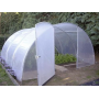 Stocker 9639 mini serra tunnel per orto 3 x 3 m