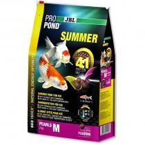 JBL propond summer mangime per pesci da laghetto...