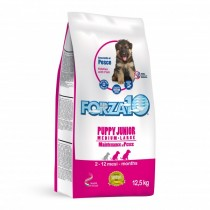 Crocchette per cani Forza 10 puppy junior...